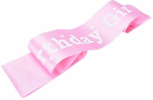 Blooms Mall Birthday Princess sash For Girls