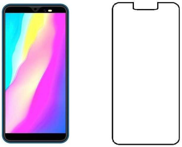 Mudshi Impossible Screen Guard for I KALL K260