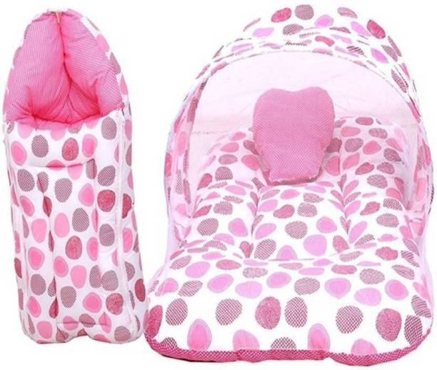 Dolphin52 BABY SLEEPING BED AND BABY SLEEPING BED WITH NET Sleeping Bag
