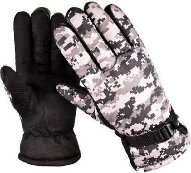 Atabz Ridding warmer glovess Climbing Gloves