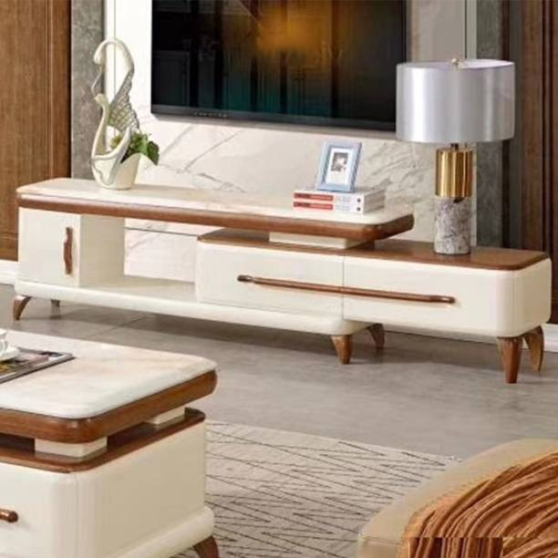 Durian ALICE Solid Wood TV Entertainment Unit
