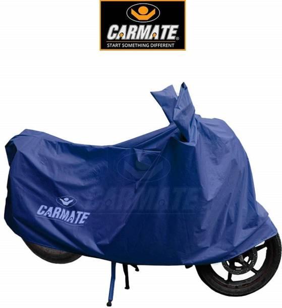 CARMATE Two Wheeler Cover for Honda