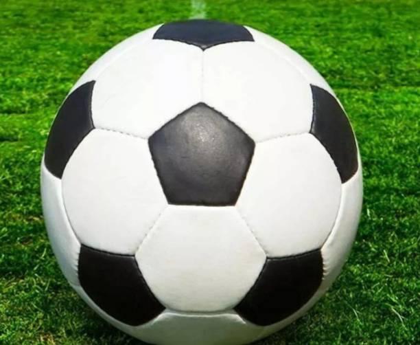 APPS SPORTS Sports Football Size-3 Football - Size: 3