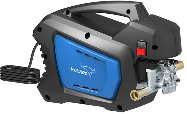 V-Guard Car washer hyper wash 1590 Pressure Washer