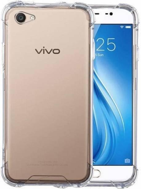 Aarov Back Cover for Vivo V5