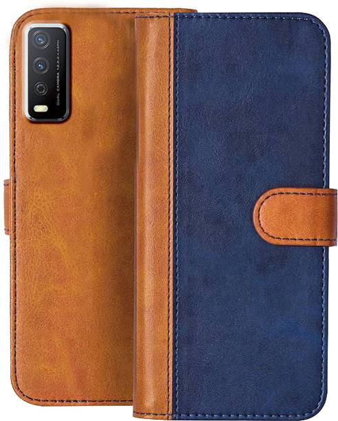 Knotyy Back Cover for vivo Y12s