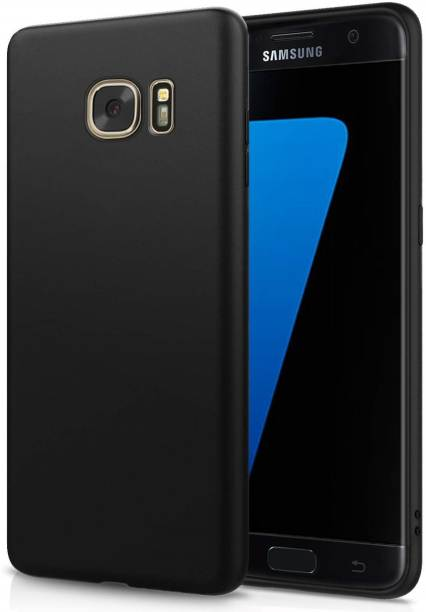 NEXZONE Back Cover for Samsung Galaxy S7 Edge