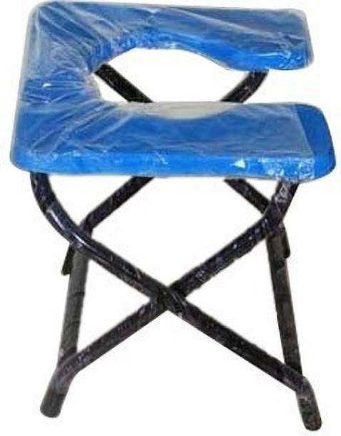 MEDI-SURGE POINT Heavy Material Commode Chair