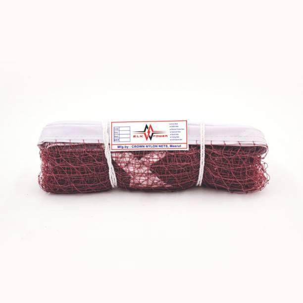 Elk Power 22x2.5 Foot Nylon Material Badminton Net