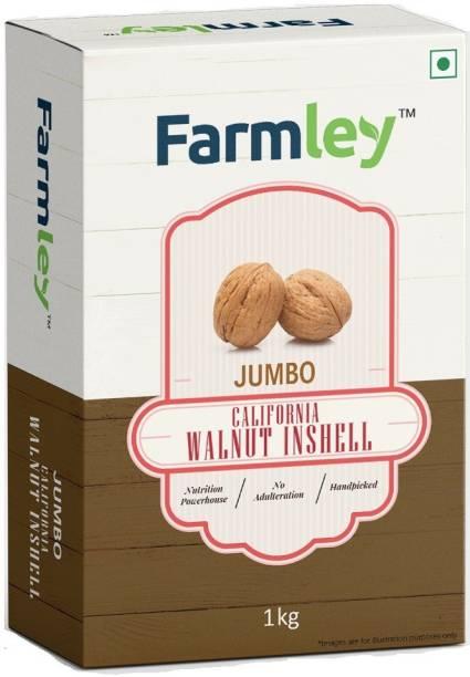 Farmley Jumbo California Inshell Walnuts
