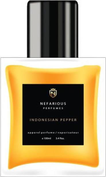 Nefarious Indonesian pepper Eau de Parfum  -  100 ml