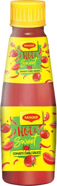 Maggi Hot & Sweet Tomato Chilli Sauce Sauce