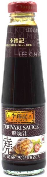 Lee Kum Kee Teriyaki Sauce - 250g Sauces