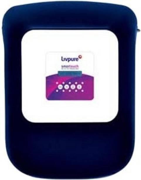 LIVPURE Smart Touch 8.5 L RO + UV + UF Water Purifier