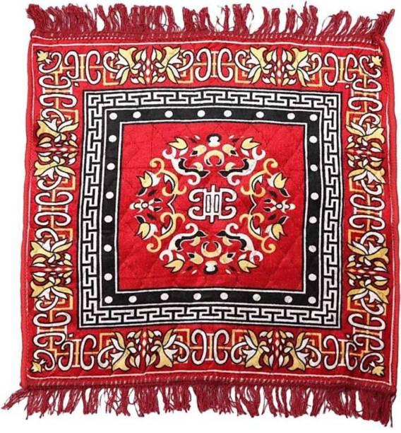KLS hindu Altar Cloth