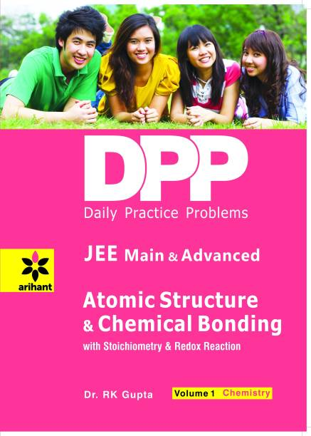 Daily Practice Problems for Atomic Structure & Chemical Bonding (Chemistry)