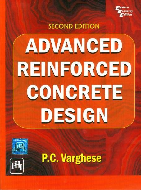 Advanced Reinforced Concrete Design
