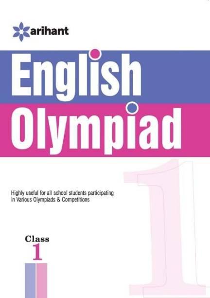 English Olympiad Class 1st