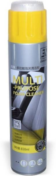 Autyle Bristle Cleaner with Foam SSFBC Vehicle Interior Cleaner