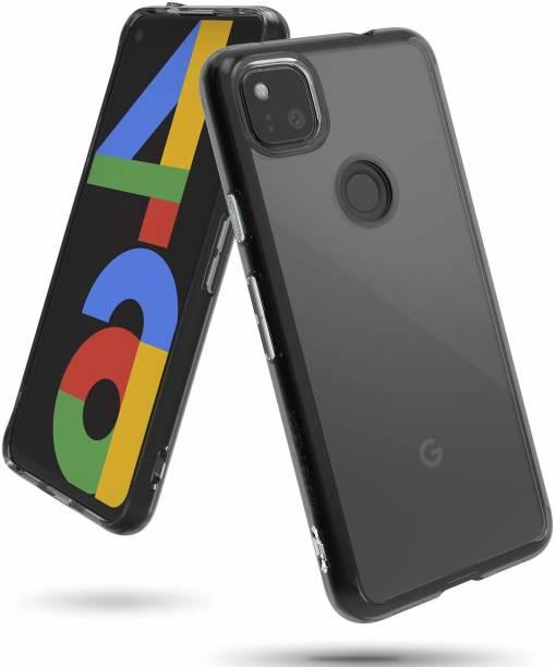 Ringke Back Cover for Google pixel 4a