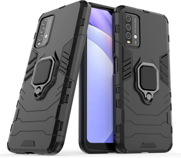 KWINE CASE Back Cover for Redmi 9 power