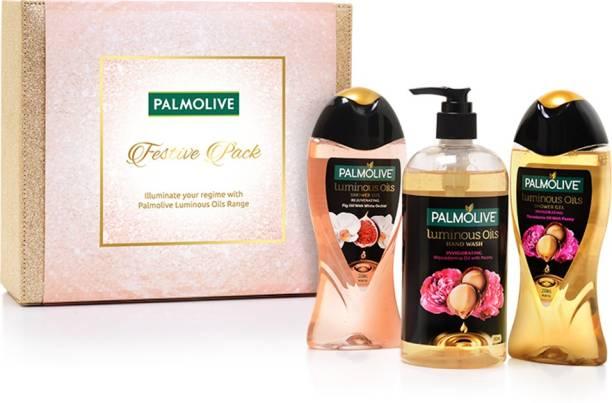 PALMOLIVE Festive Kit