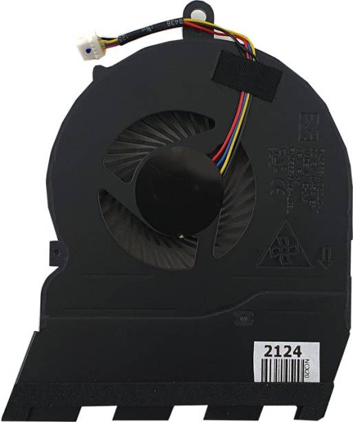 SDLAPPARTS Laptop CPU Cooling Fan for Dell Inspiron 5567 5567 5565 15-5567 17-5767 Series P/N 0789DY Cooler
