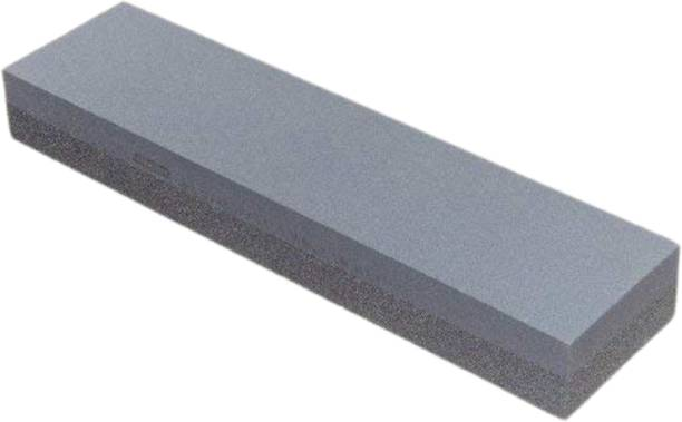 Prexo Silicone Carbide Combination Stone for Sharpening Both Knives and Tools Knife Sharpening Stone