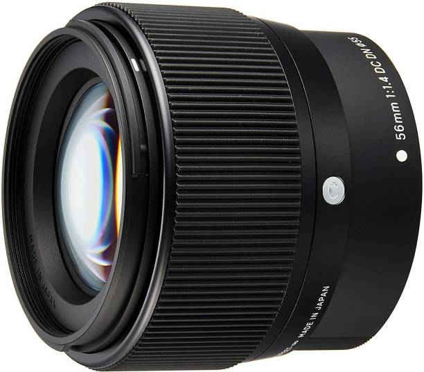 SIGMA DC DN for EF-M Mount (351971)  Lens