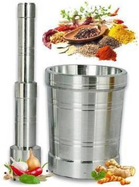 Charish Kitchenwear Aluminium Masher