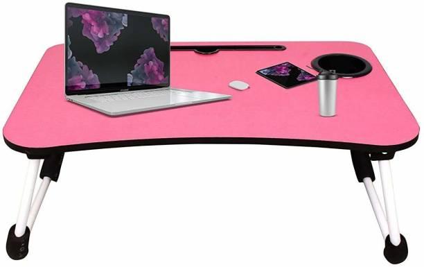Jk Roxx Wood Portable Laptop Table