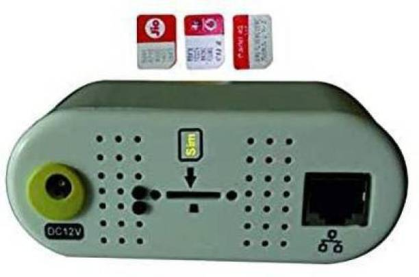 Vm electronics CF-4G707 WITHOUT WIFI 300 Mbps 4G Router