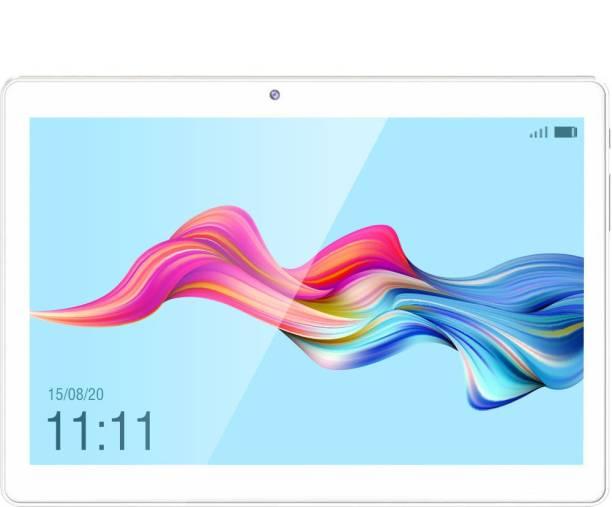 Swipe SLATE2 2 GB RAM 16 GB ROM 10.1 inch with 4G Tablet (Gold)