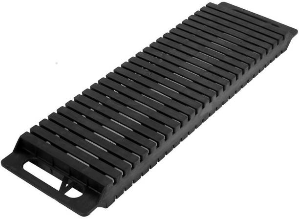 Indoe Ele Anti Static ESD Safe PP PCB Storage Tool Tray Tray (I Type) - 25 Slots FOR PCB STACKING Tool Box with Tray