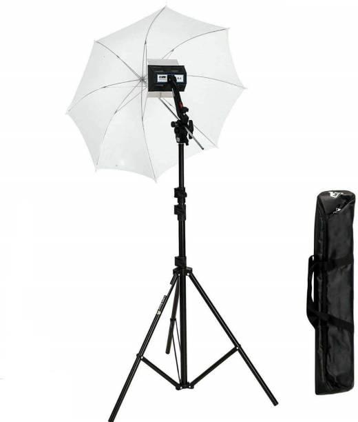Hiffin B4 Light Kit With Semi Heavy Set Of 1 Tripod Kit