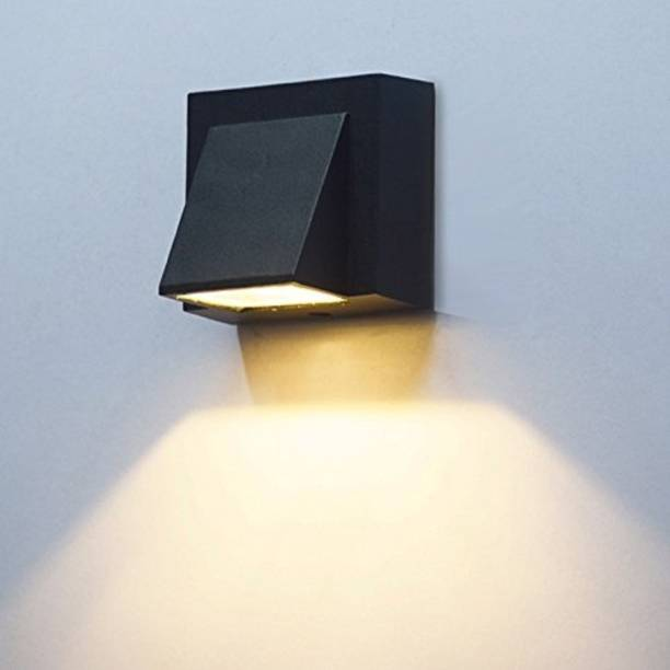 Whiteray Step Light Wall Lamp