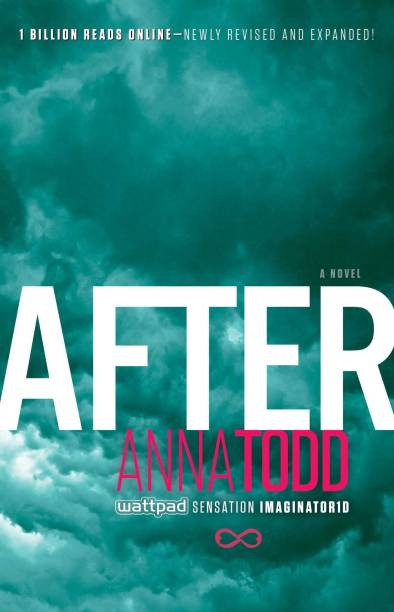 After - A Wattpad Novel