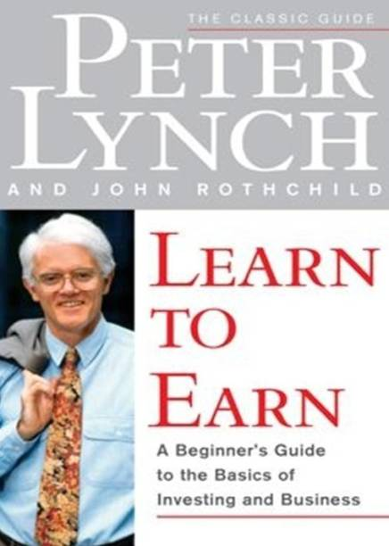Learn to Earn