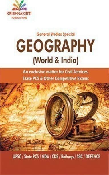 GEOGRAPHY :WORLD & INDIA