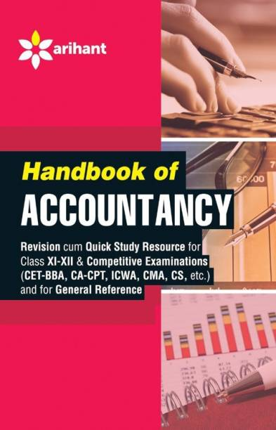 Handbook of Accountancy