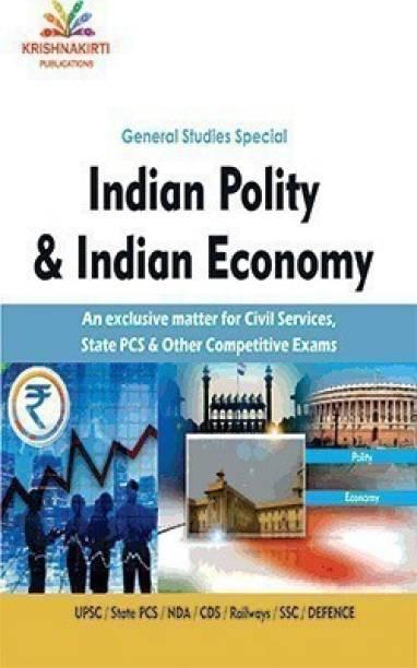 INDIAN POLITY & INDIAN ECONOMY