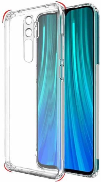 Ubon Back Cover for Mi Redmi Note 8 Pro