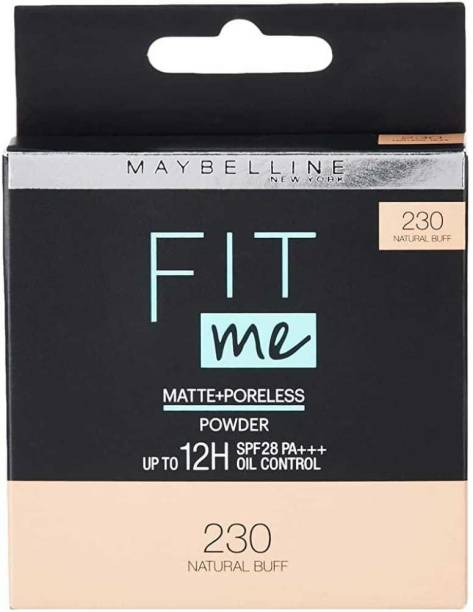 MAYBELLINE NEW YORK FACE POWDER Compact