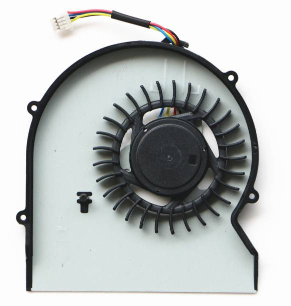 SDLAPPARTS Laptop CPU Cooling Fan for HP Probook 430 G1 430G1 Series (4 Pin) P/N 727766-001 Cooler