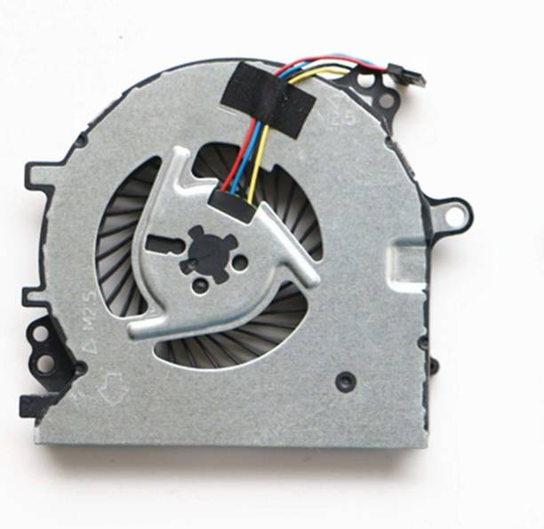 SDLAPPARTS Laptop CPU Cooling Fan for HP Probook 430 G3 430G3 Series (4 Pin) P/N 831902-001 Cooler