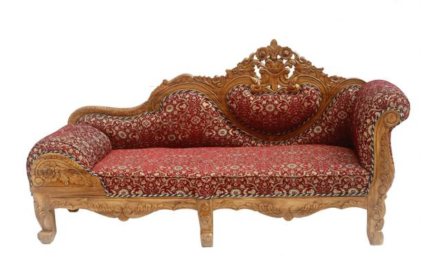 Wood Master Sre Solid Wood Diwan 3 seater diwan diwan sofa wooden sofa diwan set sheesham wood diwanfor Home Living Room and Office Decor Furniture cushion diwan sofa wooden diwan single diwan sofa furniture (Finish Color -Honey Brown Finish, Pre-assembled) Solid Wood Diwan