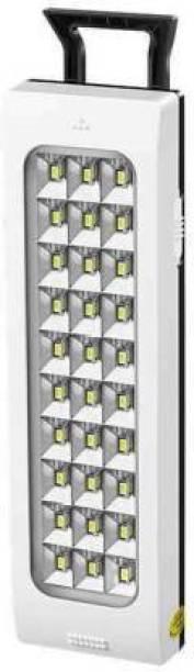 Huntindia DP.LED 716B Lantern Emergency Light (LED:30 SMD ) Brightness Adjustable, Soft light or glare light Lantern Emergency Light