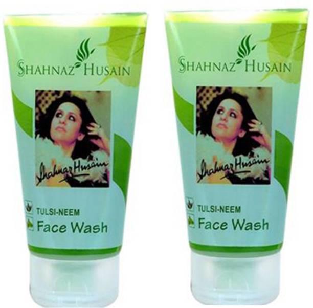 Shahnaz Husain NEEM FW-*150G2 Face Wash