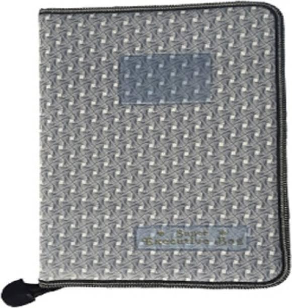 Ushergy Leather Zip Files
