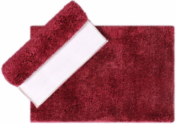 Flooring India Polyester Door Mat